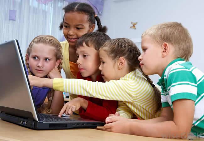Bilgisayar Oyunları
