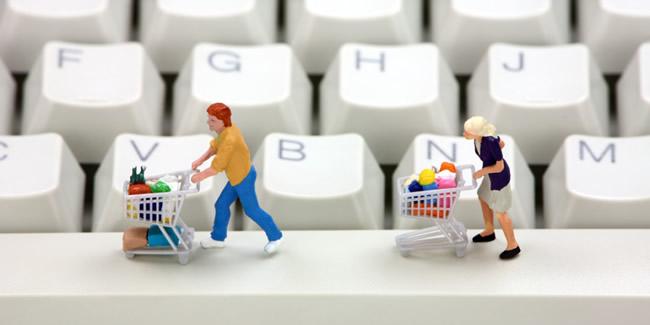 Online Alışveriş Neden Ucuz