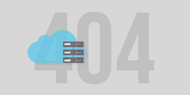 404 Hatası