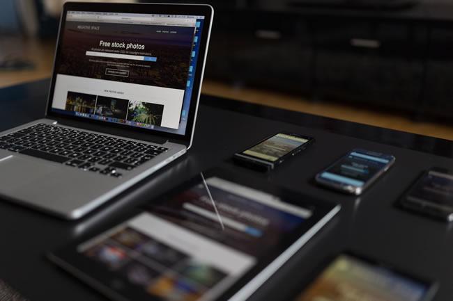 Mobil Uyumlu Web Tasarımı